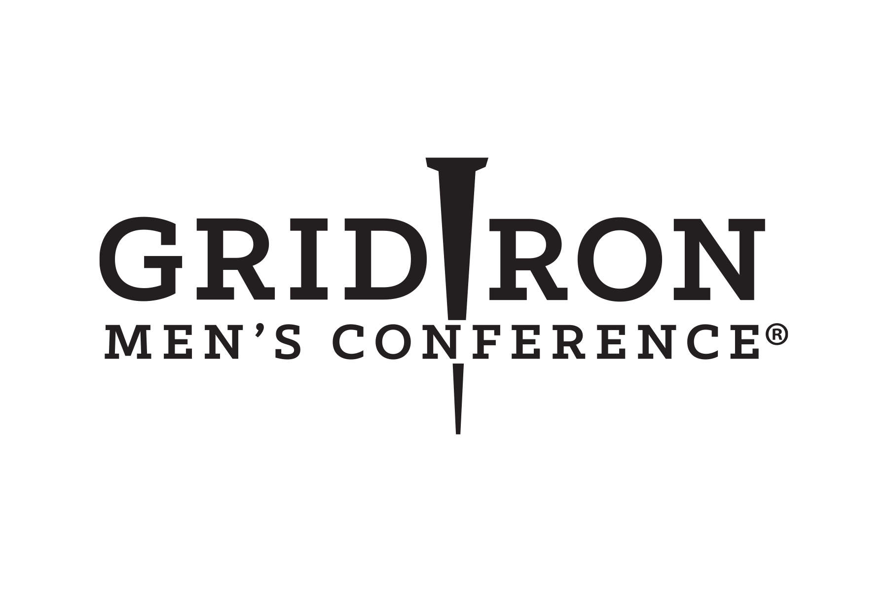Gridiron Men's Conference 2018